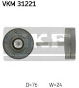 Skf VKM31221