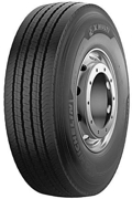 Michelin 495680 Michelin  X MULTI HD Z  295/80 R22.5  152/148  L  ведущая ось