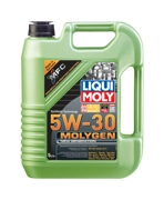 Liqui moly 9043 Масло моторное Liqui moly Molygen New Generation 5W-30 синтетика 5 л.
