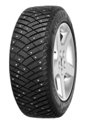 GOODYEAR 530441 Шина зимняя шипованная GoodYear UltraGrip Ice Arctic 195/65 R15 95T XL