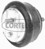 601553 CORTECO Подвеска, двигатель