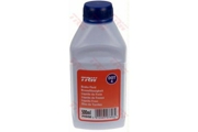"TRW/Lucas PFB450 Жидкость тормозная dot 4, """"BRAKE FLUID"""", 0.5л"