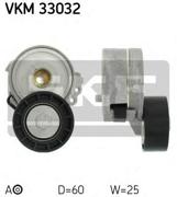 Skf VKM33032