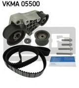VKMA05500 SKF Комплект ремня ГРМ