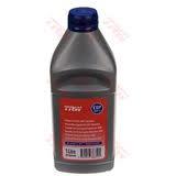 """TRW/Lucas PFB440 Жидкость тормозная dot 4, """"""""Brske Fluid ESP"""""""", 1л"""