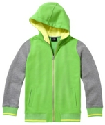 MERCEDES-BENZ B66953197 Детская толстовка Mercedes Children's Sweat Jacket размер: 116/122