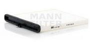MANN-FILTER CU24009