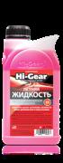 Hi-Gear HG5647 Жидкость летняя для омывателя стекла, 1л