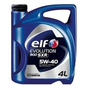 ELF 194878 Масло моторное синтетика 5w-40 4 л.