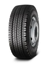 Bridgestone TXR0068103 Бриджстоун 315/80R22.5 W990 TL 154/150 M Зимняя Ведущая