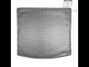 NPA00T59510 NORPLAST Коврик багажника (полиуретан)