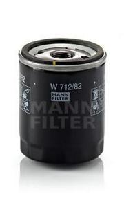 MANN-FILTER W71282