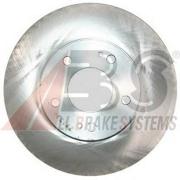 17434 ABS Тормозной диск