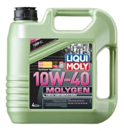 Liqui moly 9060 Масло моторное Liqui moly Molygen New Generation 10W-40 синтетика 4 л.