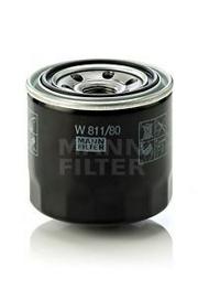 MANN-FILTER W81180