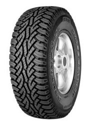 Continental 354508 Шина летняя Continental ContiCrossContact AT 255/60 R18 112T