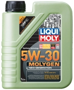 Liqui moly 9041 Масло моторное Liqui moly Molygen New Generation 5W-30 синтетика 1 л.