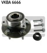 Skf VKBA6666