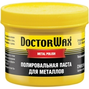 Doctor Wax DW8319 Паста для металлов