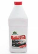 Greencool 791975 Антифриз G12 GreenCool GС5010 готовый (красный) 0,9 л.