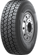 HANKOOK 3002696 Шина грузовая Hankook Smart Work AM15+ 385/65 R22.5 158/L