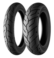 Michelin 705949 Мотошина летняя Michelin SCORCHER 31 80/90 R2154H Передняя