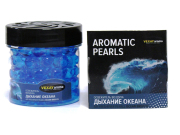 "VEXAY aroma VXPRL7 Ароматизатор AROMATIC PEARLS """"VEXAY"""" Ocean breath"