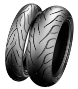 Michelin 999082 Мотошина летняя Michelin Commander II 90/90 R2154H Передняя