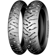 Michelin 828628 Мотошина летняя Michelin Anakee 3 90/90 R2154H Передняя