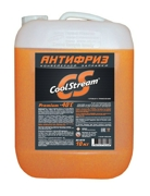 Cool Stream CS010103 Антифриз CoolStream  Premium 40 Оранжевый 10л