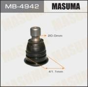 Masuma MB4942
