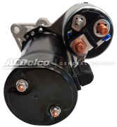 ACDelco 19350759 ACDelco GM Professional Starter