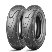 Michelin 057023 Мотошина летняя Michelin Bopper 120/70 R1251L Универсальная