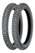 Michelin 637986 Мотошина летняя MICHELIN City Pro 110/80 R1459S Задняя