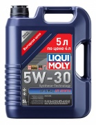 Liqui moly 39010 Масло моторное Liqui moly Optimal HT Synth 5W-30 синтетика 5 л.
