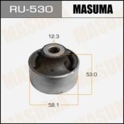 Masuma RU530