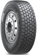 HANKOOK 3001882 Шина грузовая Hankook Smart Flex DH31 315/70 R22.5 154/150L