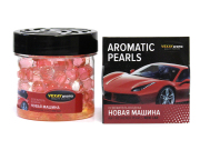 "VEXAY aroma VXPRL4 Ароматизатор AROMATIC PEARLS """"VEXAY"""" New Car"
