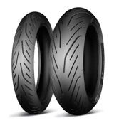 Michelin 015450 Мотошина летняя Michelin Pilot Power 3 190/50 R1773W Задняя