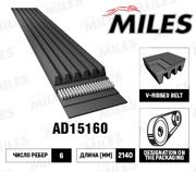 Miles AD15160