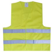 SKYBEAR 614110 Жилет светоотражающий жёлтый XL