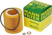 MANN-FILTER HU816X
