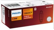 Philips 13844CP Лампа C5W 13844 24V                         CP